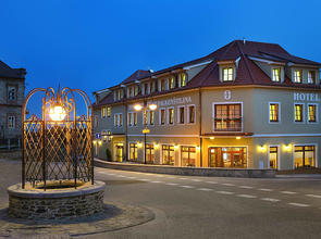 Hotel Zvi z Falkentejna
